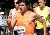 David Torrence Road Mile King