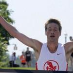 Mack Takes USA 8K Title