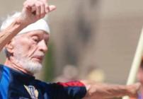 Ralph Maxwell sets World Masters Record