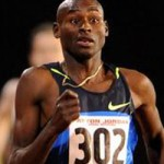 Lagat named Athlete of the Week