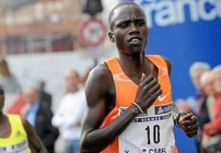 Kipruto, Rotich Take Honors at Bix 7