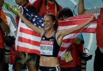 Simpson wins 1500m