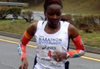Trafeh, Cherobon-Bawcom win 10 Mile Titles