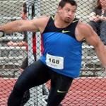 Team USA earns three medals