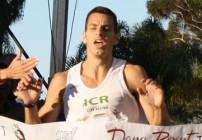 Serrano, Kastor win LA Half