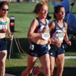 Kennedy, Masters Athlete of the Year