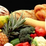 Food sources high in carbohydrates