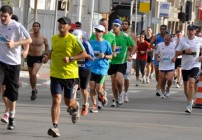 Prepare for your first 10 kilometer event