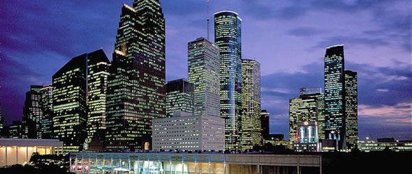 Running USA 2012 -  Houston