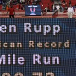 Camarena-Williams, Rupp set records