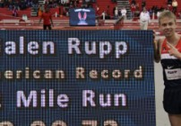 Galen Rupp Record 2012