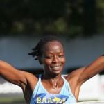 Cherobon-Bawcom, Trafeh win USA 15 km