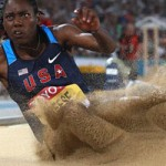 Reese, Richards-Ross lead Team USA