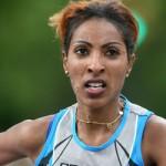 Misganaw wins Central Park Half