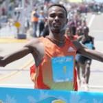Ethiopians rule Carlsbad