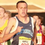 Hartle named Athlete of the Week