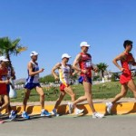 World Race Walking Cup kicks off in Russia