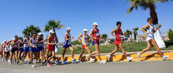 World Race Walking Cup