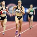 Culley grabs Women's 5000m