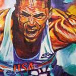 Didrikson, Johnson, O'Brien named to IAAF Hall