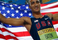 Team USA have London 2012 hopes