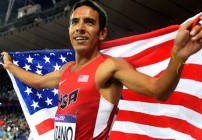 Manzano grabs silver in 1500