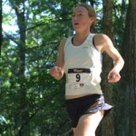 Roche, Kimmel Win Trail Titles