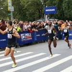 Centrowitz takes 5th Ave Title