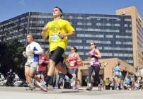 Baltimore Running Festival has Economic Impact