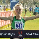 Flanagan, Derrick Take USA Cross Titles