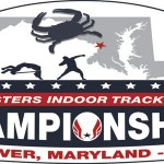 Masters Indoor Track Champs