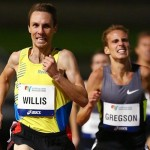 Olympians Added to Medtronic TC 1 Mile on
