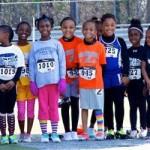 USATF Foundation Club Grant Recipients
