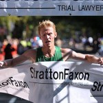 Tegenkamp takes USA 20K title