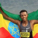 Desisa, Smith Win 13th BAA Half