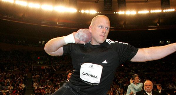 John Godina