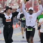 Atlanta Half Marathon 2013