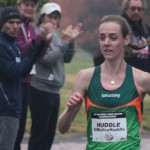 Molly Huddle grabs 5k win