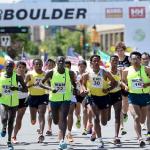 Afewerki Berhane wins BolderBOULDER 10k