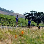 Reyes, Scott Win Santa Barbara County Half Marathon