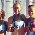 Canadian, Californian win Kelowna Wine Half