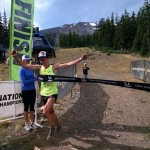 50K Trail Championships Records set
