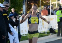 Gallagher sets Army Ten Miler record