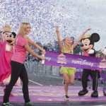 Passell wins Disney Princess Half Marathon