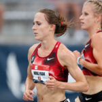 Shelby Houlihan new 5000m record