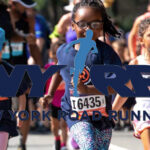 NYRR Monthly Mile Series launches